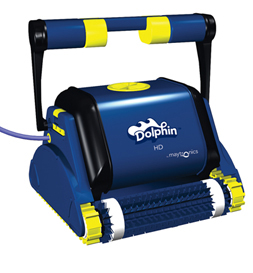 Dolphin Hd Great Blue Pool Supply
